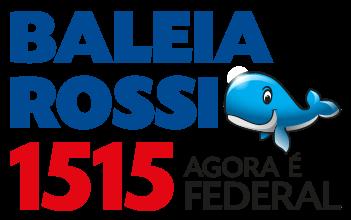 Logo - Baleia Rossi (Candidato à Deputado Federal)