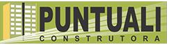 Logo - Construtora Puntuali