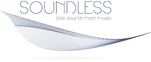 Logo - Soundless Audio